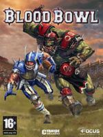 Blood Bowl Coperta Box Art