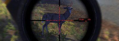 Imagini Cabela's Big Game Hunter: Pro Hunts