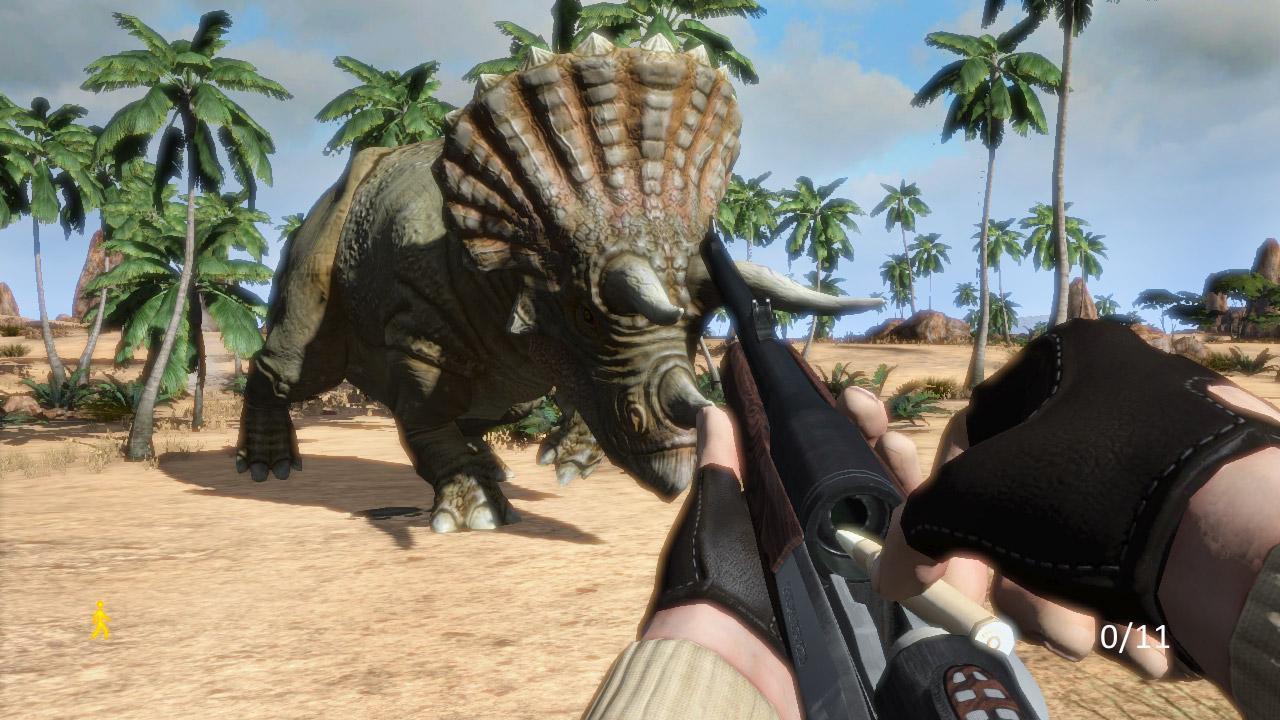 Imagini Carnivores: Dinosaur Hunter Reborn