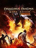 Dragon's Dogma Dark Arisen PC Coperta Box Art