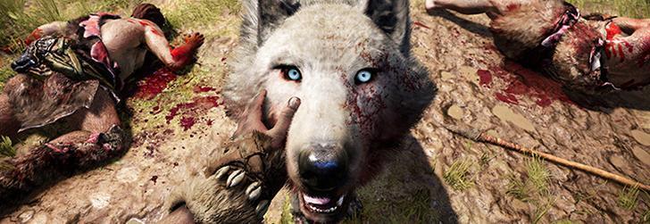 Far Cry Primal poate fi pre-descărcat pentru PC