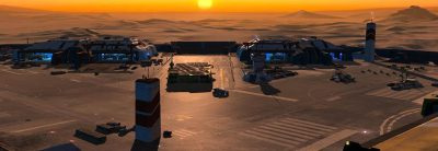 Imagini Homeworld: Deserts of Kharak