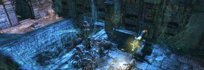 Imagini Lara Croft and the Guardian of Light