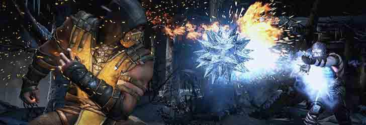 Warner Brothers pare a abandona suportul pentru Mortal Kombat X pe PC
