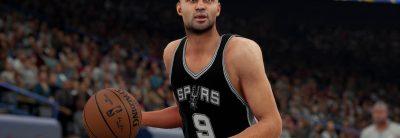 Imagini NBA 2K16