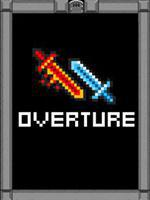 Overture Box Art Coperta