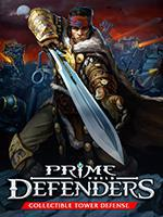 Prime World Defenders Box Art Coperta