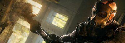 Tom Clancy's Rainbow Six Siege primește patch-ul 1.2.
