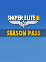 Sniper Elite 3 Season Pass Coperta