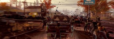 Imagini State of Decay: Year-One Survival Edition