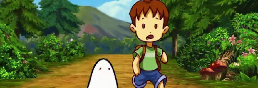 A Boy and His Blob se va lansa pe PC, PlayStation 4, Vita și Xbox One