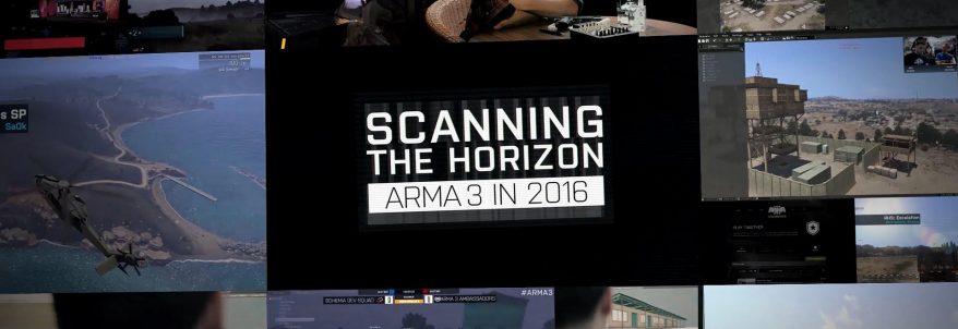 Bohemia Interactive enumără planurile de anul acesta pentru Arma III