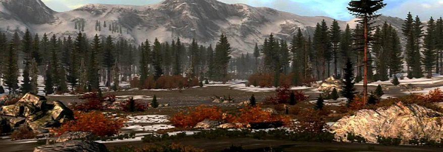 Cabela's Big Game Hunter: Pro Hunts - Trailer