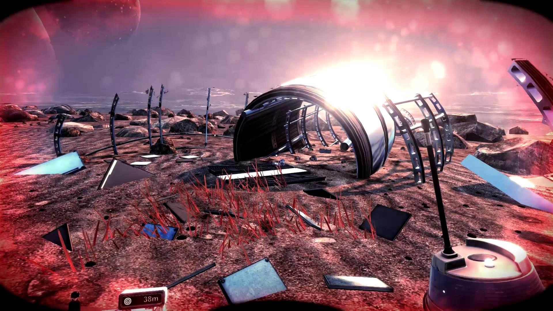 Dezvoltatorii The Solus Project prezintă jocul gamerilor