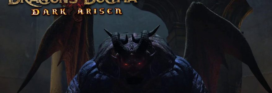 Dragon's Dogma: Dark Arisen s-a lansat pe PC
