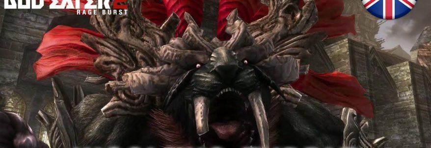 God Eater Resurrection și God Eater 2 Rage Burst se vor lansa în această vară