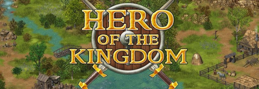 Hero of the Kingdom - Trailer
