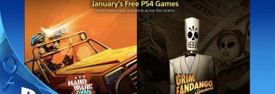Iată jocurile gratuite oferite abonaților PlayStation Plus în prima lună a anului 2016