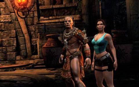 Lara Croft and the Guardian of Light Trailer