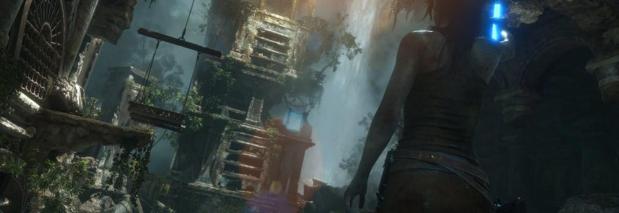 Rise of the Tomb Raider se lanseză astăzi pe PC, iată ce îmbunătățiri aduce