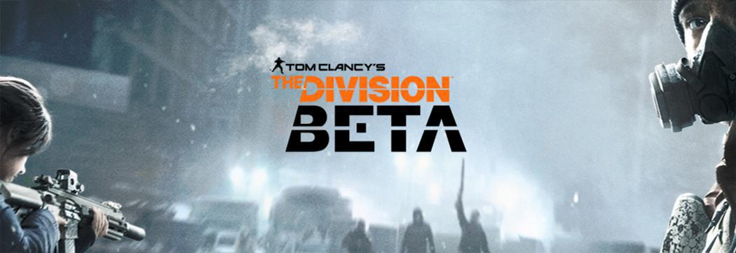 Impresii Tom Clancy's The Division Closed BETA