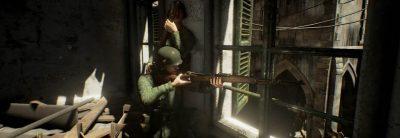 Imagini Battalion 1944