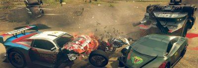 Imagini Carmageddon: Max Damage