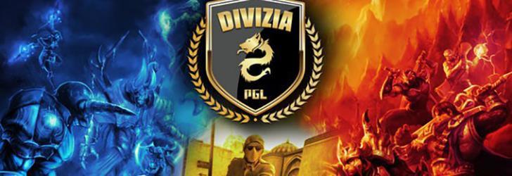 Divizia PGL