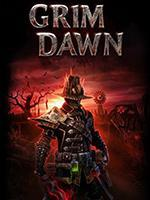 Grim Dawn PC Box Art Coperta