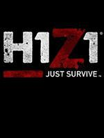 H1Z1 Just Survive PC Box Art Coperta