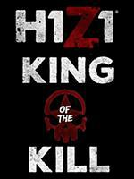 H1Z1 King of the Kill PC Box Art Coperta
