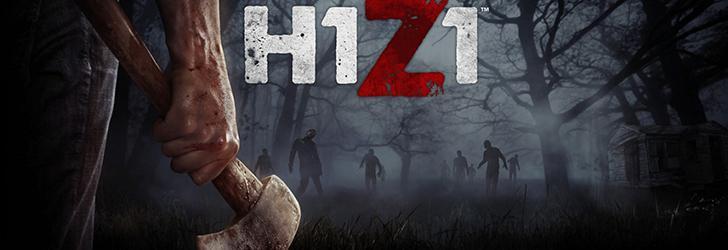 Jocul cu acces timpuriu H1Z1 se divide astăzi în 2 jocuri cu acces timpuriu