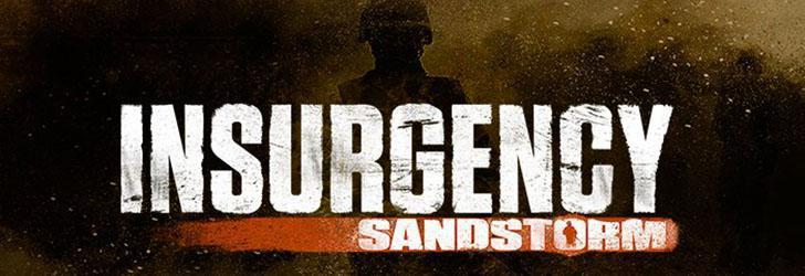 Insurgency: Sandstorm anunțat în 2017 pentru PC, PlayStation 4 și Xbox One