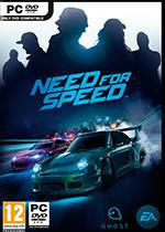 Need for Speed 15 PC Box Art Coperta