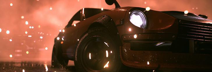 Cerințele de sistem și lista de volane dezvăluite pentru Need for Speed