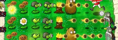 Imagini Plants vs. Zombies