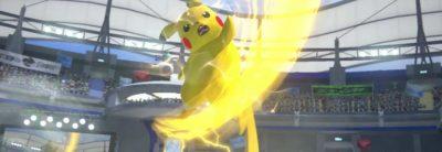 Imagini Pokken Tournament