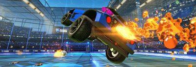 Rocket League se va lansa pe Xbox One în 17 Februarie