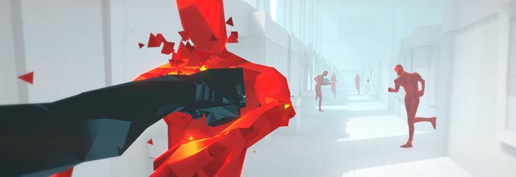 O versiune VR și conținut nou pentru SUPERHOT sunt în lucru