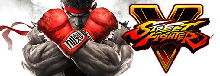 Street Fighter V disponibil pe PC și PlayStation 4