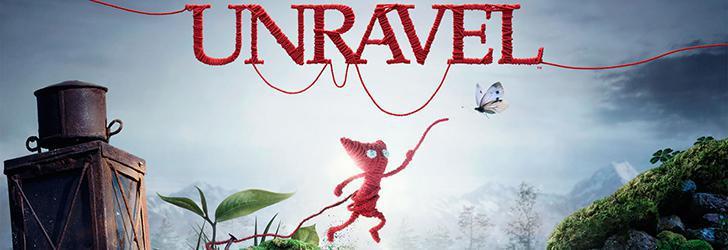 Yarny se va întoarce într-un nou titlu Unravel