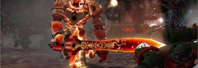 Imagini Warhammer 40,000: Dawn of War