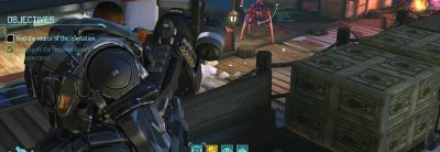 Imagini XCOM: Enemy Within