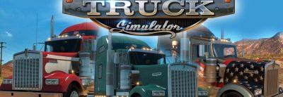 American Truck Simulator introduce Kenworth W900 și micșorează amenzile