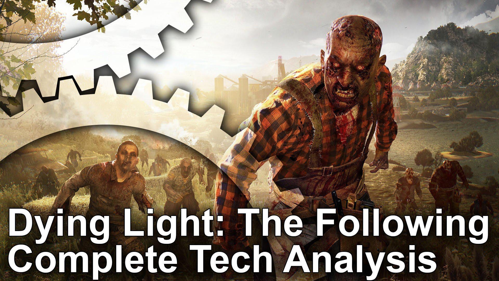 Analiza tehnică pentru Dying Light Enhanched Edition indică probleme pe console
