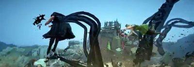 Black Desert Online prezintă cinematicul de la începutul jocului