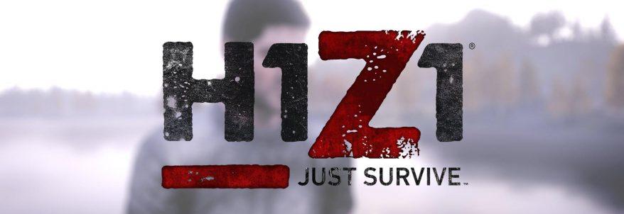 H1Z1: Just Survive Official Teaser Trailer