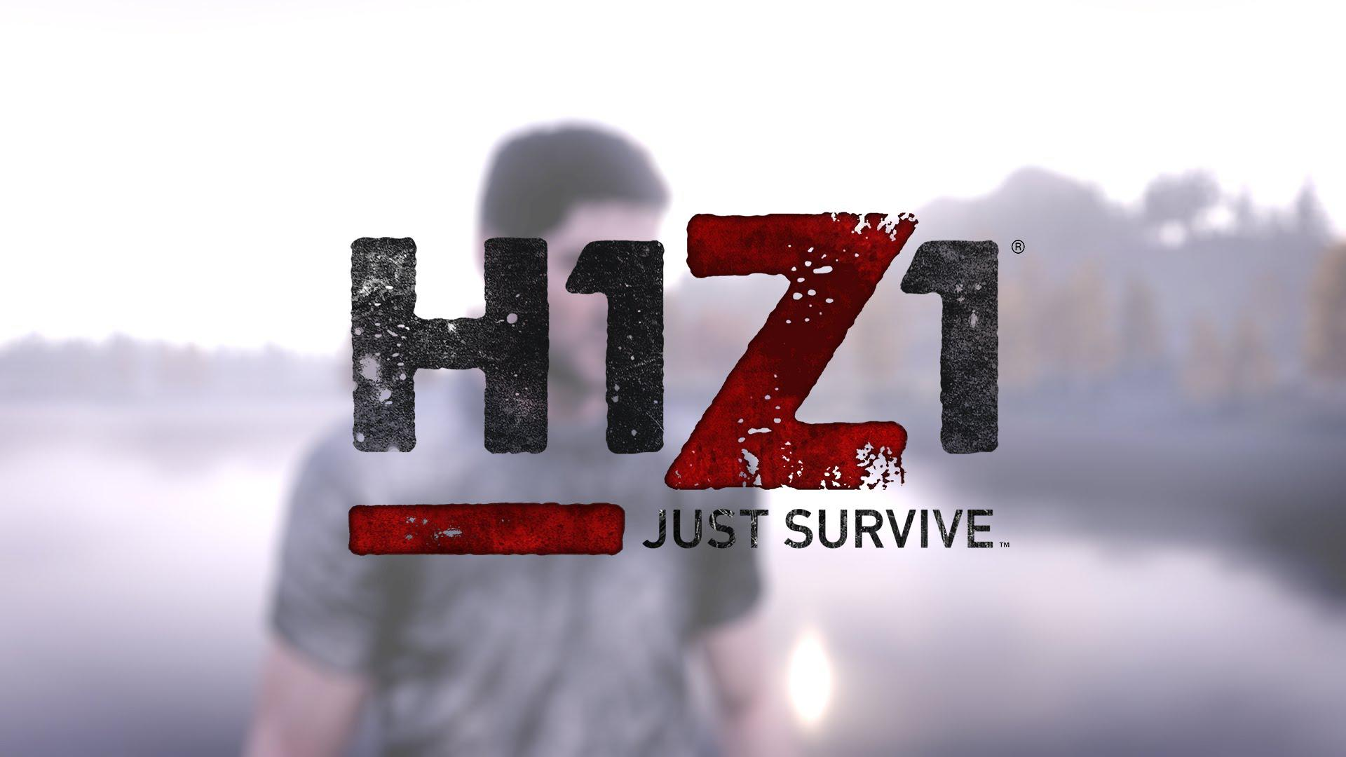 H1Z1: Just Survive Official Teaser Trailer
