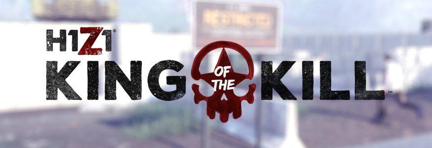 H1Z1: King of the Kill Official Teaser Trailer