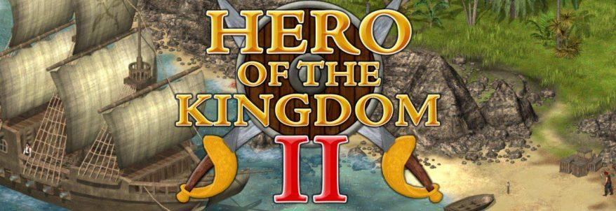 Hero of the Kingdom II - Trailer